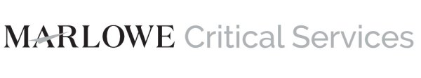 Marlowe Critical Services logo