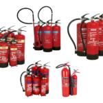 Fire Extinguishers - Standard