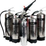 Fire Extinguishers - Prestige