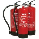 Fire Extinguishers - Rugged