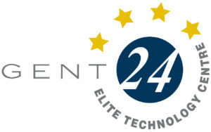 gent elite technology centre logo