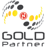 notifier gold partner logo