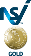 NSI Gold Certified