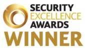 Security Excellence Awards Winner logo