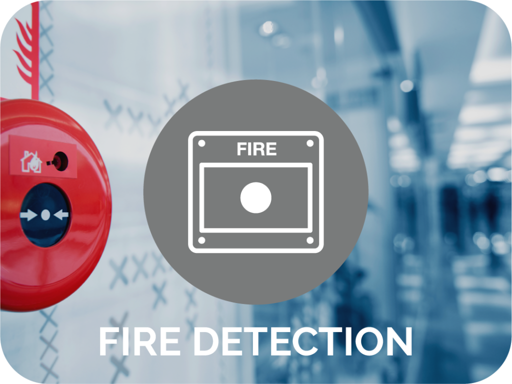 Fire Detection for Hotels