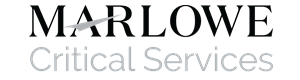 Marlowe Critical Services logo