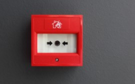 Fire Alarm Panel and System Operation