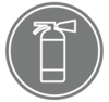 Fire Extinguishers Icon