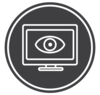 Monitoring Solutions Icon