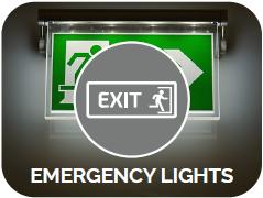 Emergency Lighting Student Accommodation