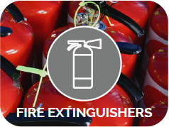 Fire Extinguishers Student Accommodation