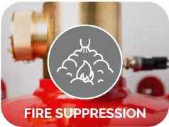 Fire Suppression Student Accommodation