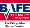 BAFE-SP101 Logo
