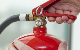 fire extinguisher faqs