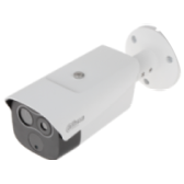 Fever Screening Bullet/Turret Camera