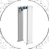 Fever Screening Metal Detector Door
