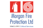 Morgan Fire Protection Logo