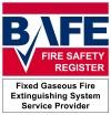 BAFE SP203-3 logo