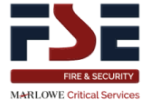 FSE Fire & Security logo