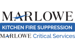 Marlowe Kitchen Fire Suppression logo