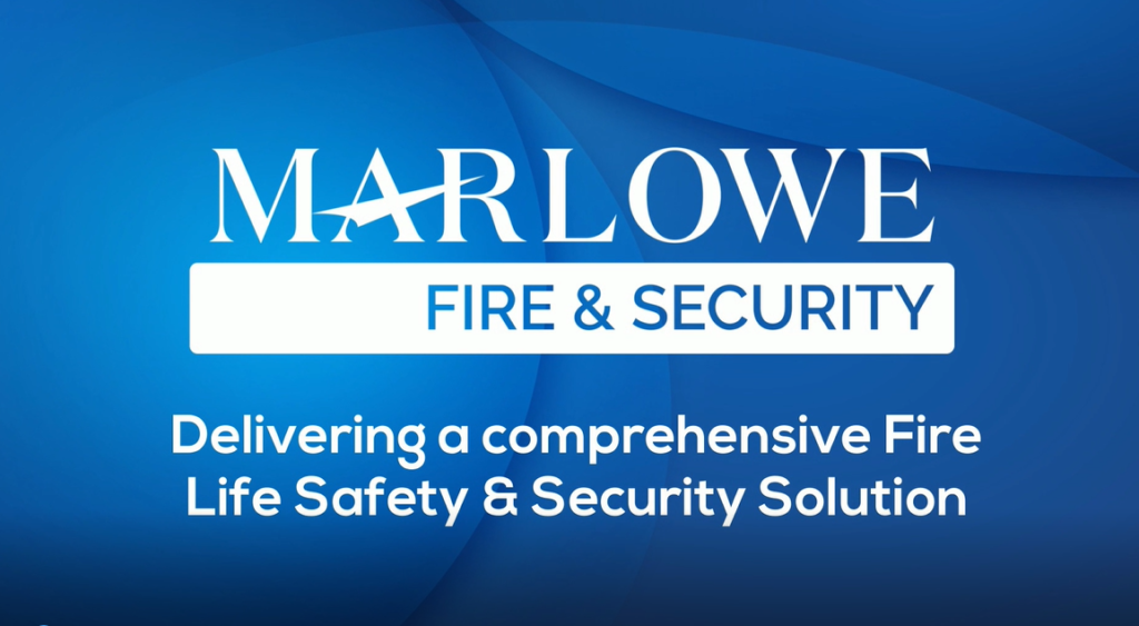 Marlowe Fire & Security – Sectors